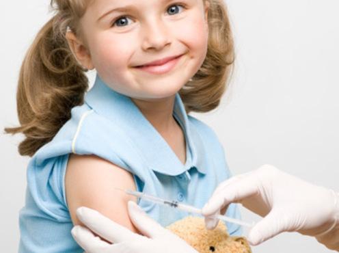 Как избавиться от страха прививок